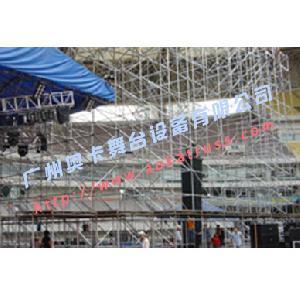 layer truss