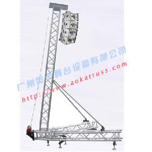 speaker truss
