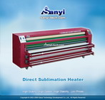 1 8 3 2m sublimation heater