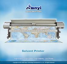 seiko fy 3206b solvent printer