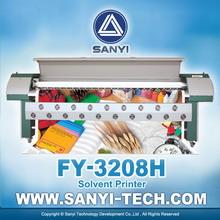seiko fy 3208 3204h solvent printer