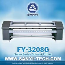seiko fy 3208g solvent printer