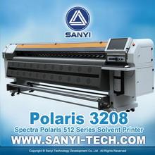 spectra polaris solvent printer 512 15pl