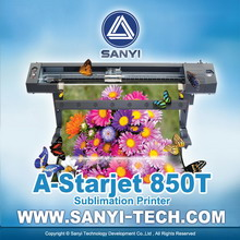 sublimation printer starjet 850t