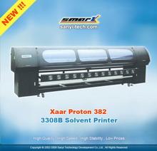 xaar smark 3208a b solvent printer
