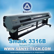 xaar smark 3316b solvent printer
