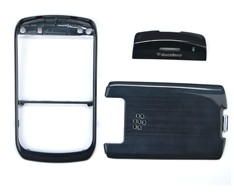 blackberry 8900 housing faceplate cover