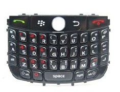 blackberry 8900 keyboard