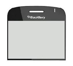 blackberry bold 9000 lcd lens