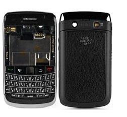 blackberry bold 9700 9020 onyx housing faceplate