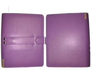 ipad case purple