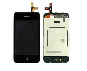 iphone 3g lcd assembly