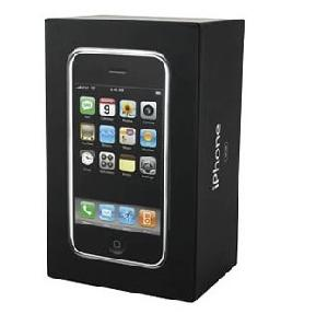 iphone 3gs box