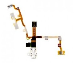 iphone 3gs headphone cable