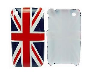iphone englan flag case