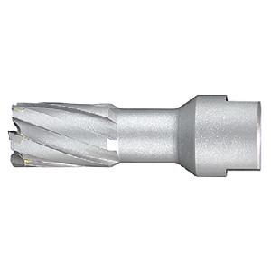 tct annular cutter thread shank drill bits cutting tools