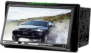 auto dvd player universal dash sw s288