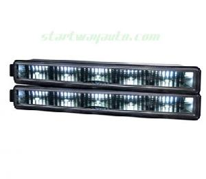 automotive lighting led daytime running light sw l05