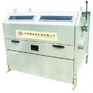 air lint cleaning machine