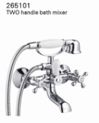 handle bath mixer faucet tap