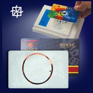rfid proximity card