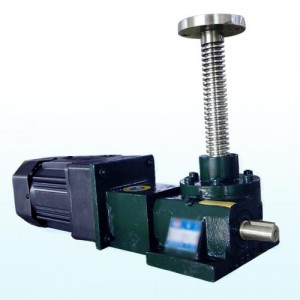 motorized screw jack