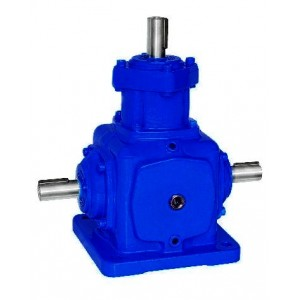 right angle gearbox 1