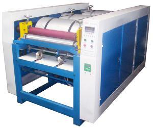 pp hdpe woven bags equipment bag printing machine