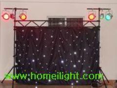 led star backdrop cn