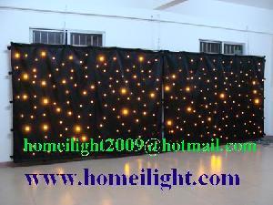 led star curtain cn