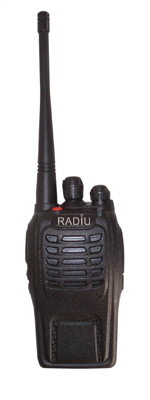 radios handheld transceivers r a60 interphones protable