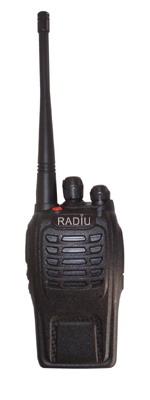 radios handheld transceivers r a60 interphones protable