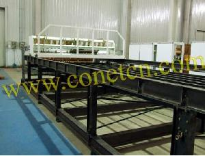 cnc fence mesh welding machine