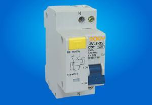 jvl6 32 rcbo circuit breaker