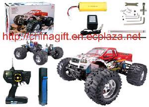1 8 rc gas car nitro