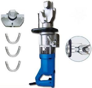 hand held rebar bender bending machine portable steel rod
