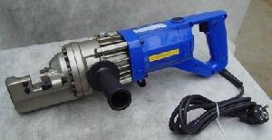 rebar cutter cutting machine portable steel bar