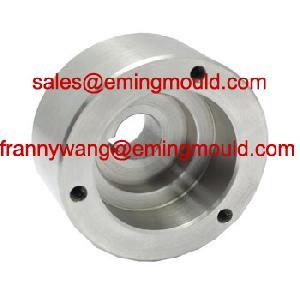 6061 t6 aluminio partes de máquinas