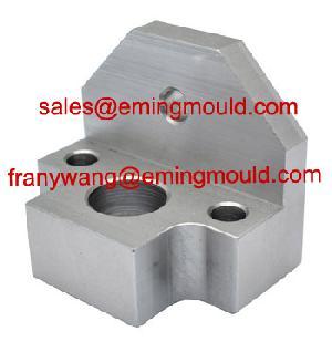 Precison Parts, Cnc Parts, Machine Parts, For Automobile Production Line, X-ray Machines, Food Packi