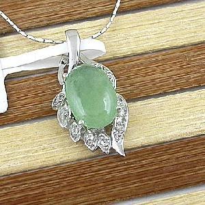 sterling silver jadeite pendant topaz bracelet citrine earring olivine rin