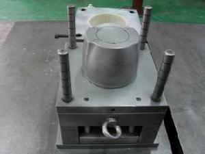 bucket mould