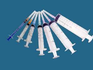 syringe mold