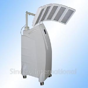 led photo therapy skin rejuvenation lamp