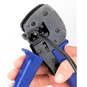 2546 solar crimping tool pv connectors manufacture fivestar tools