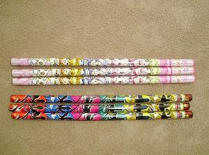 promotional prining pencils
