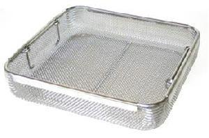 bespoke tray din baskets