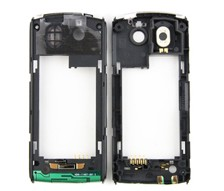 blackberry 8330 middle frame cover faceplate