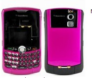 blackberry curve 8330 housing faceplate cover
