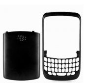 blackberry curve 8520 faceplate battery cover