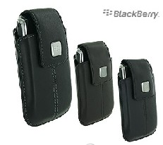 blackberry leather holster bold 9700 curve 8900 8530